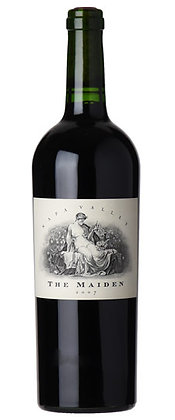 *2007 Harlan The Maiden