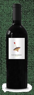 *2015 ToyMaker Cabernet Sauvignon