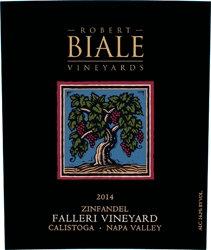 *2001 Robert Biale Falleri Vineyard Zinfandel (1500ml)