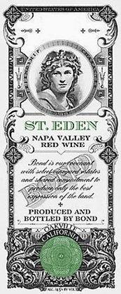 *2001 Bond St. Eden