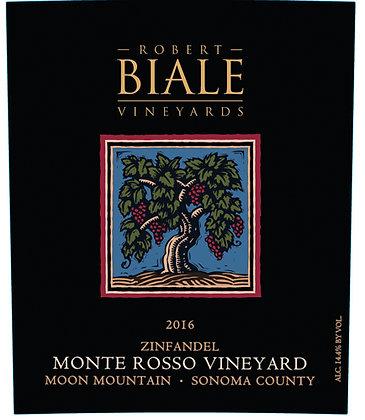 *Robert Biale Monte Rosso Zinfandel