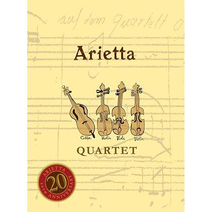 *Arietta Quartet