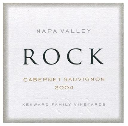 *2004 TOR Rock Cabernet Sauvignon