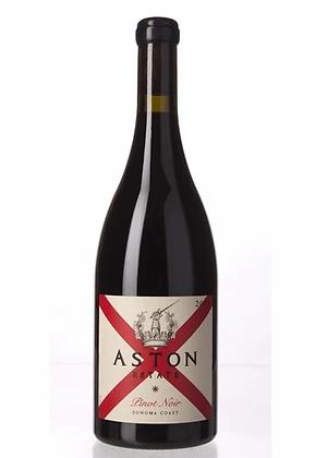*2012 Aston Pinot Noir