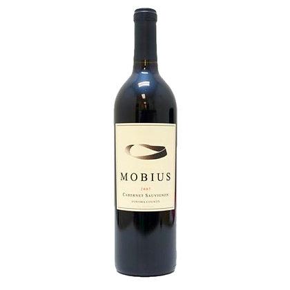 *Mobius California Cabernet Sauvignon