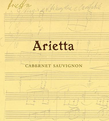 *Arietta Cabernet Sauvignon