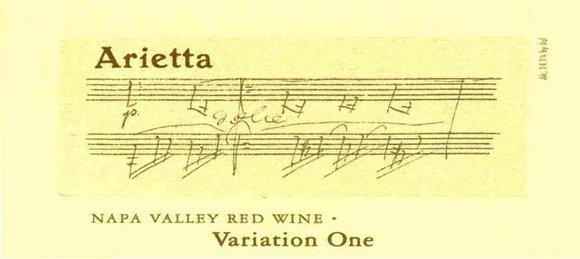 *2007 Arietta Variation One