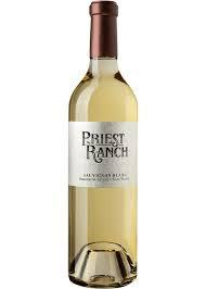 2012 Priest Ranch Sauvignon Blanc