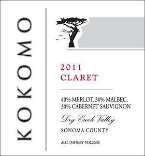 *2011 Kokomo Claret