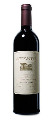 *2006 Spottswoode Cabernet Sauvignon