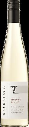 *Kokomo Timber Crest Vineyard Muscat Blanc