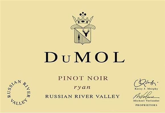 *2007 DuMOL Ryan Pinot Noir