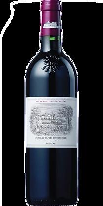 *2001 Chateau Lafite Rothschild