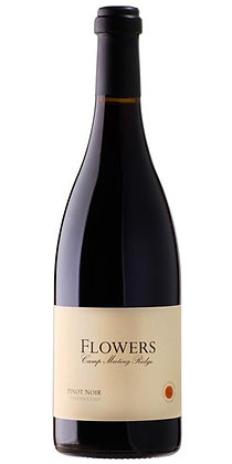 *Flowers Camp Meeting Ridge Pinot Noir