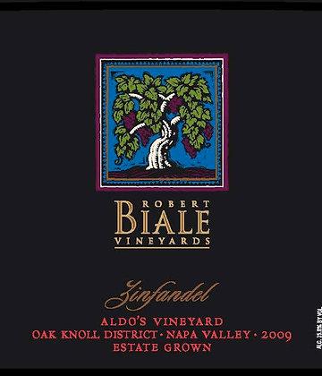 *Robert Biale Aldo's Zinfandel