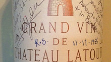 When in Doubt it's Ch. Latour !