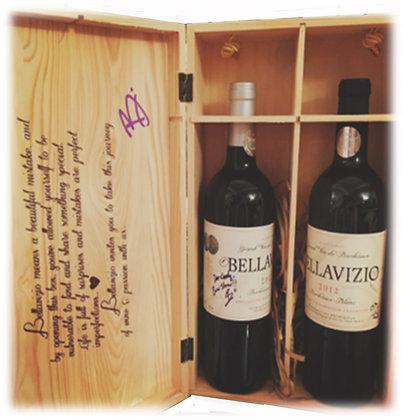 *Bellavizio Special Gift Box Set