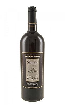 *1996 Shafer Hillside Cabernet Sauvignon