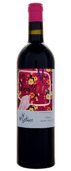 *2005 Melka Metisse Jumping Goat Vineyard (1500ml)