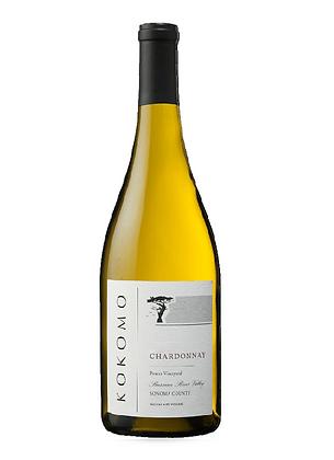 2008 Kokomo Peters Chardonnay