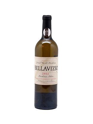 *2012 Bellavizio Bordeaux Blanc