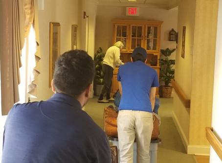 Senior Citizen Moving Service Madison NJ # SeniorCitizen