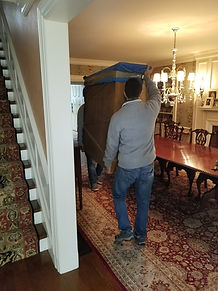 Furniture Moving in Essex Fells New Jers