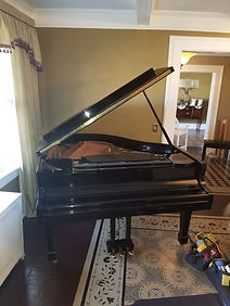 affordable piano movers