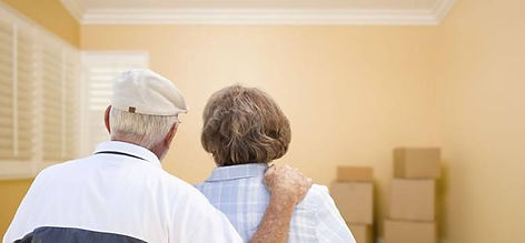 Rent A Helper Moving Senior Citizen Relo