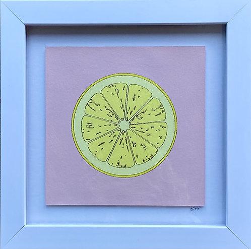 Lemon Pink