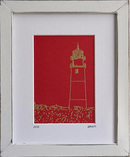 Sankaty Lighthouse