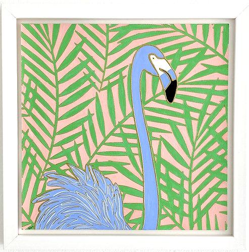Flamingo Palms