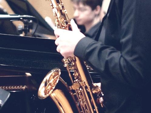 Basic Saxophone Technique