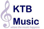 KTB Music logo