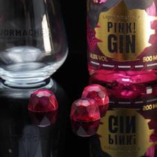 Pink!-Gin Praline