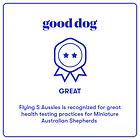 Good Dog BreederBreed-19301-badge.png