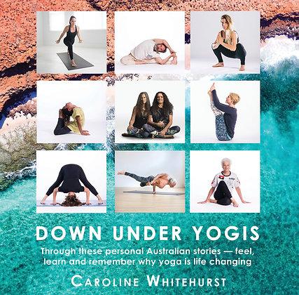 Down Under Yogis