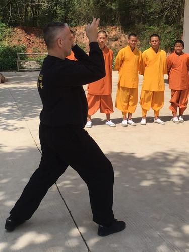 Hulutang Centre for Daoist Arts