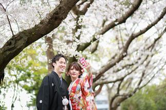 浜松城公園和装前撮り (3).jpg