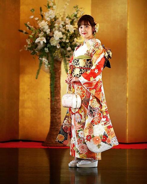#浜松 #振袖レンタル #浜松成人式 #浜松成人式振袖レンタル #浜松成人式前撮