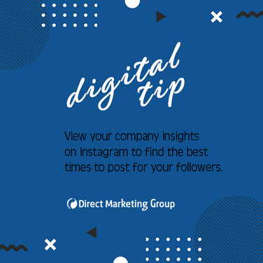 Digital Tip #7