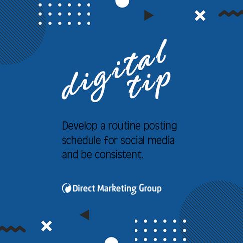 Digital Tip #6