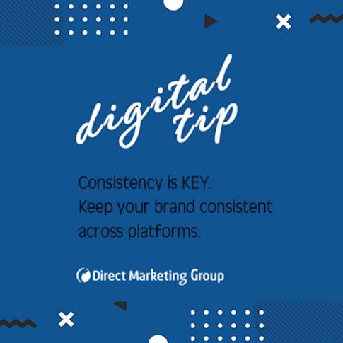 Digital Tip #4