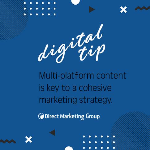 Digital Tip #11