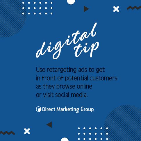 Digital Tip #5