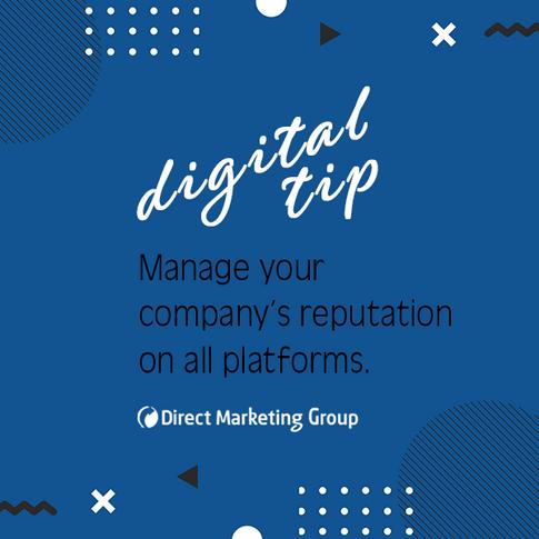 Digital Tip #8