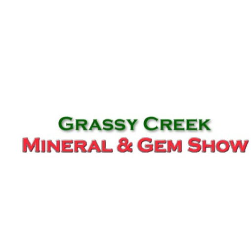 Grassy Creeek Mineral and Gem Show 2020