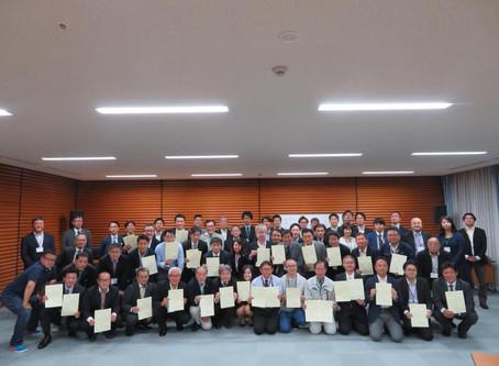 20180507上野地域会に参加しました