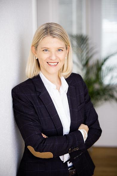 Irene Ryser Coaching Supervision Management Luzern