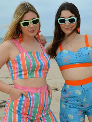 The Beach Holiday